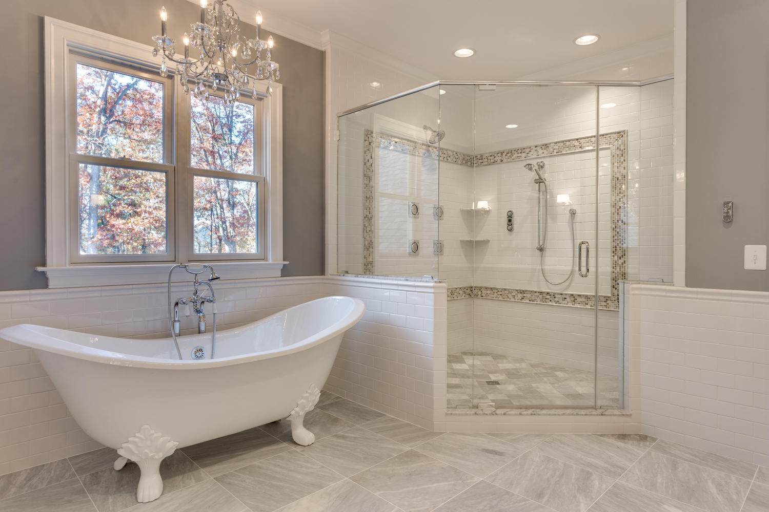 Custom Homebuilder Northern Virginia Bathroom Kingston Royce
