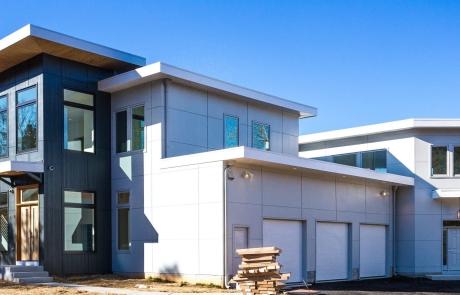 Modern Design - Kingston Royce
